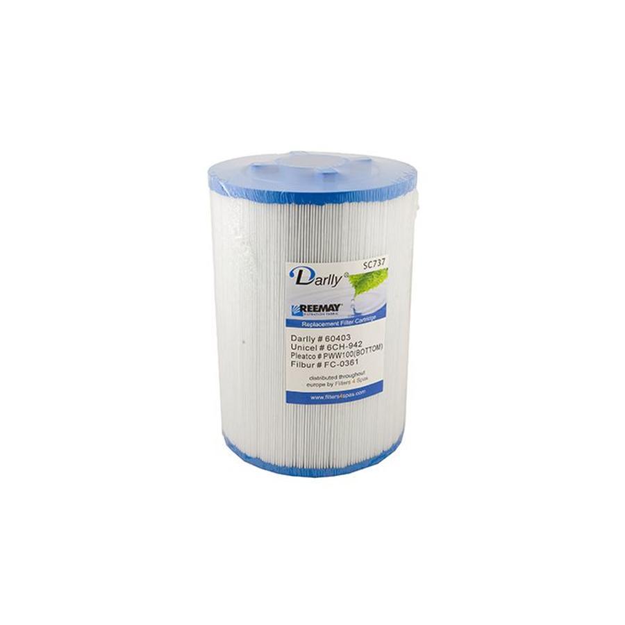 Spa filter Darlly SC737-1