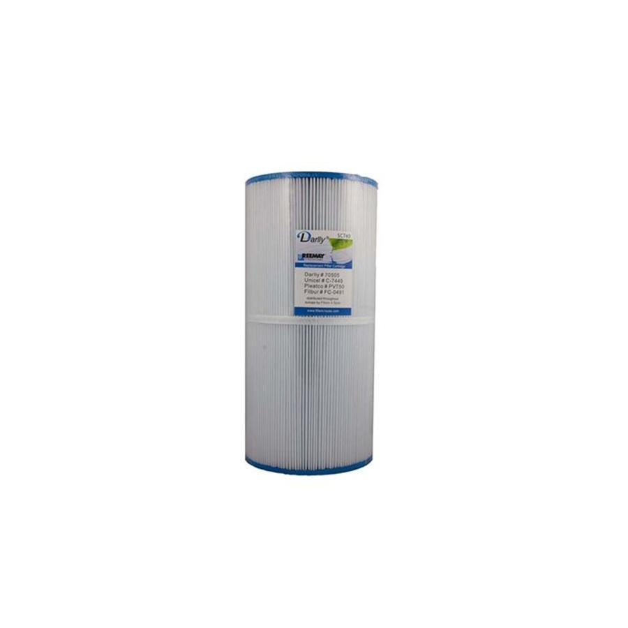 Spa filter Darlly SC740-1