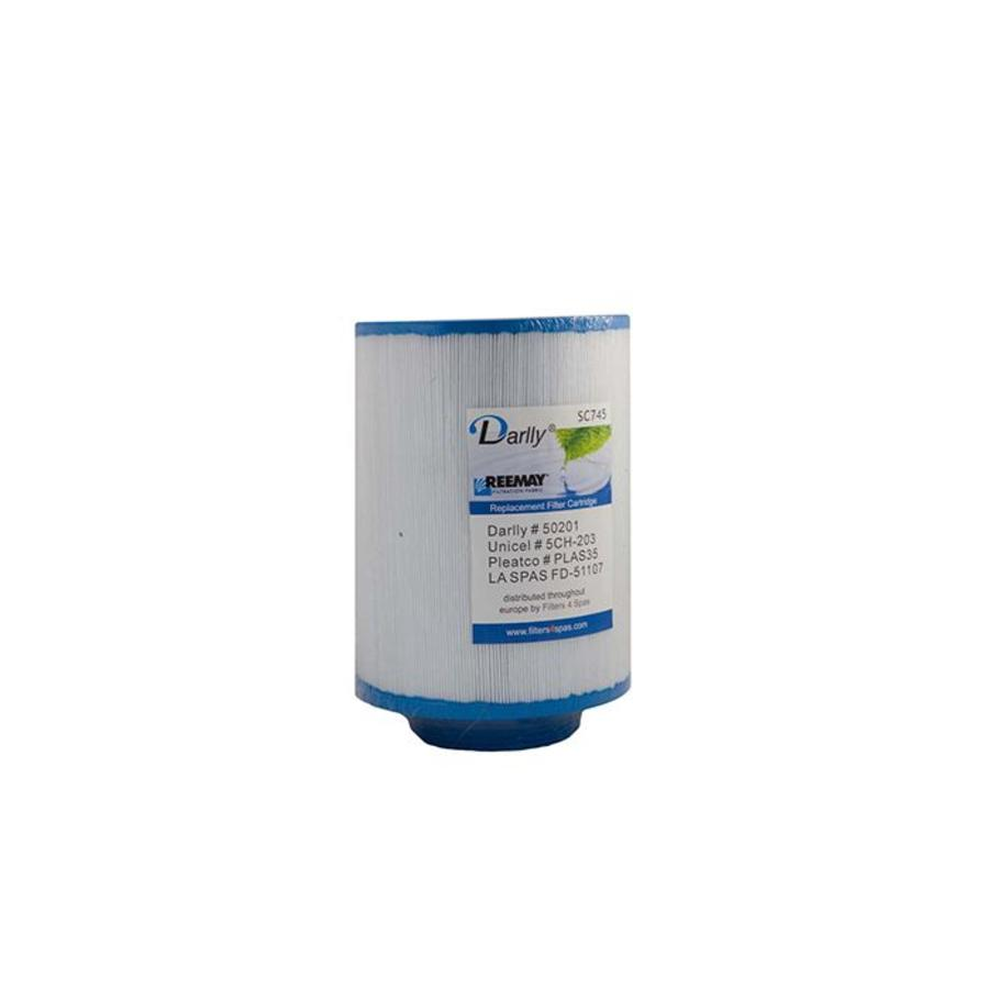 Spa filter Darlly SC745-1