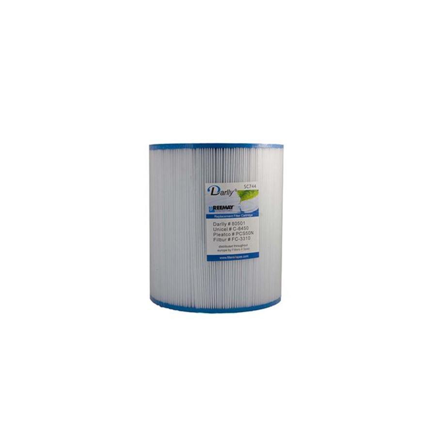 Spa filter Darlly SC744-1