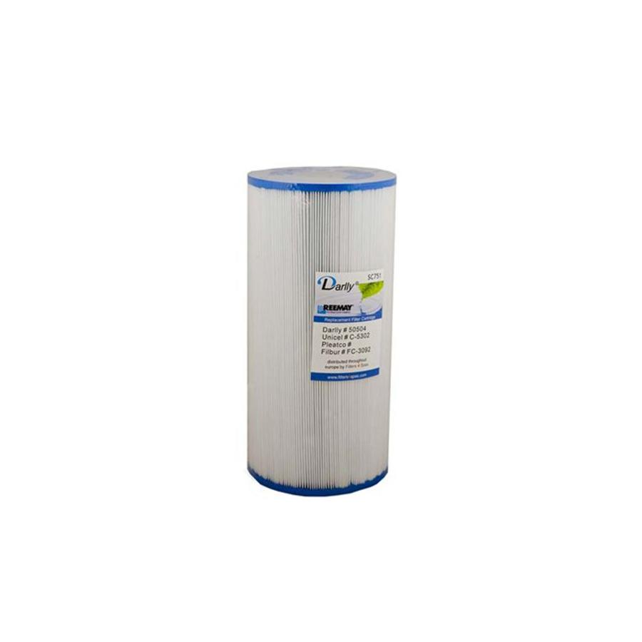 Spa filter Darlly SC751-1