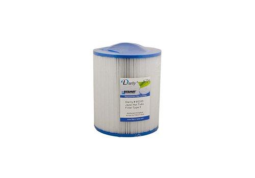 Spa filter Darlly SC754