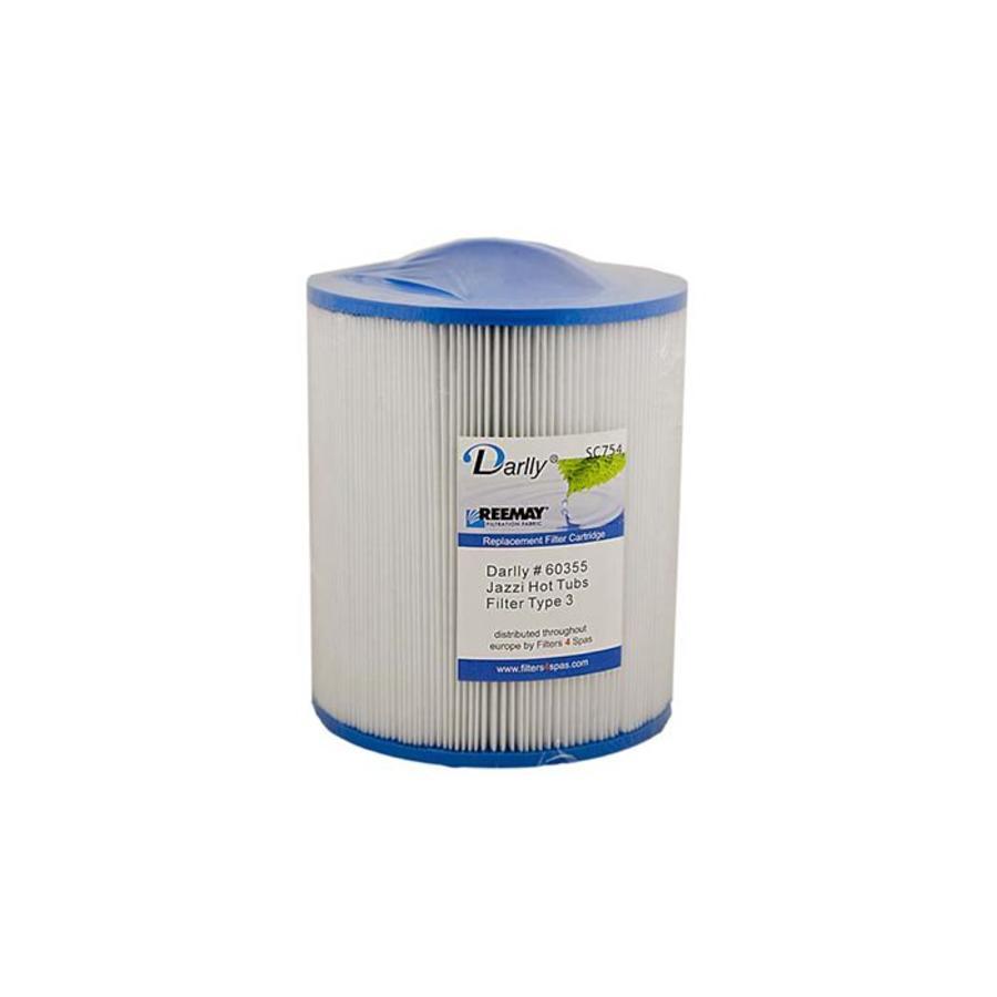 Spa filter Darlly SC754-1