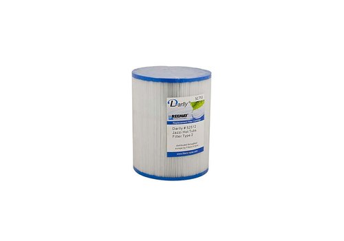 Spa filter Darlly SC753