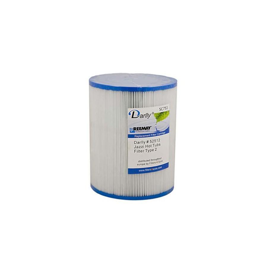 Spa filter Darlly SC753-1
