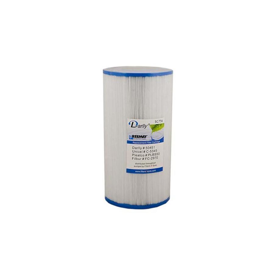 Spa filter Darlly SC756-1