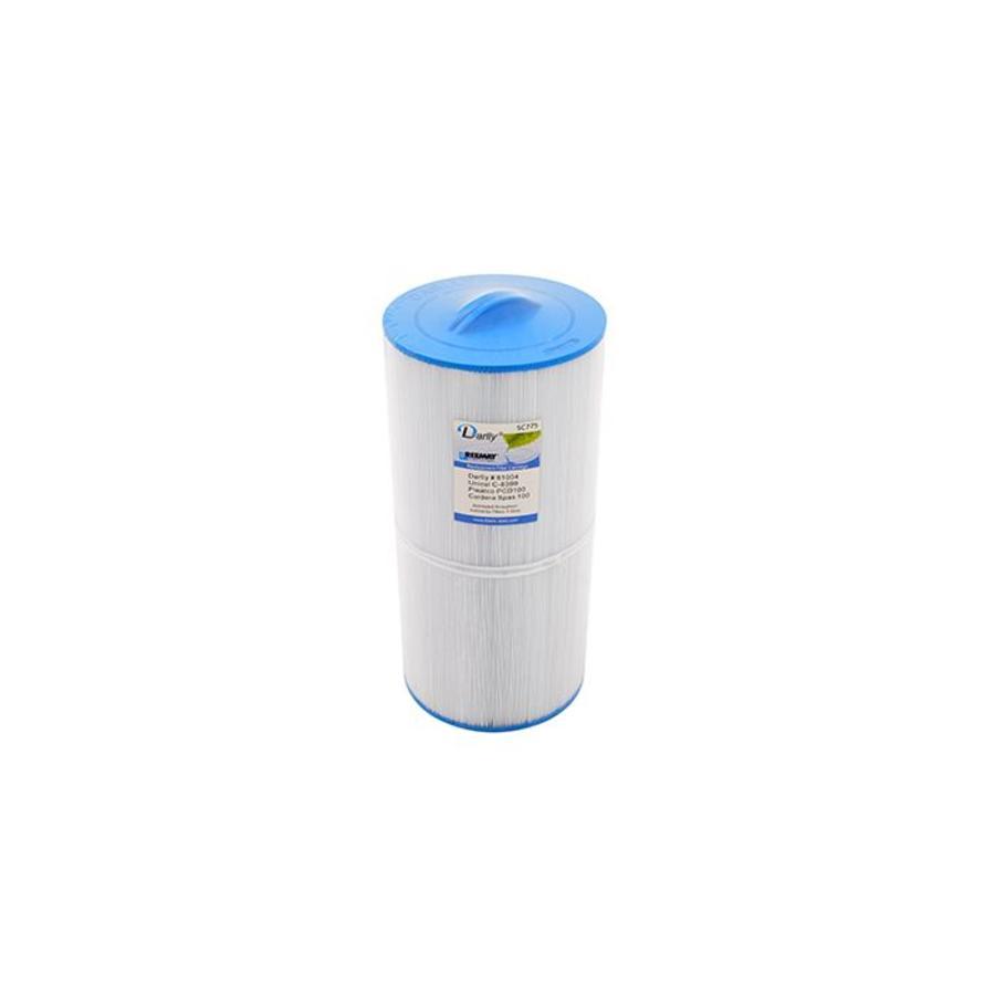 Spa filter Darlly SC775-1