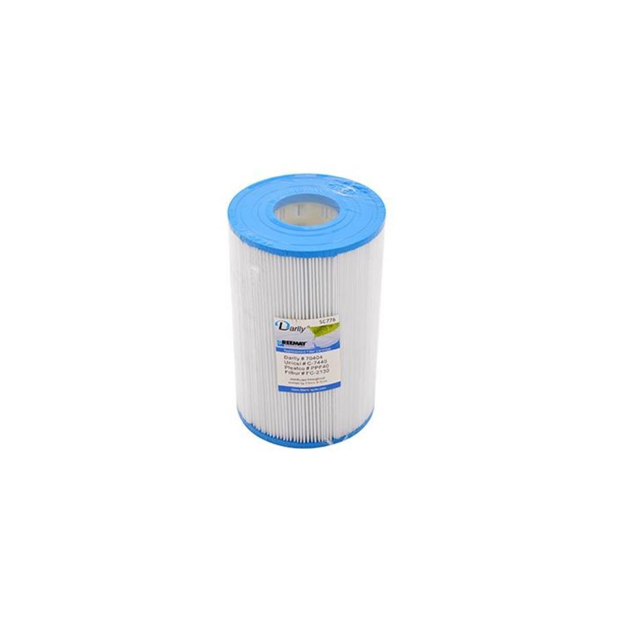 Spa filter Darlly SC776-1