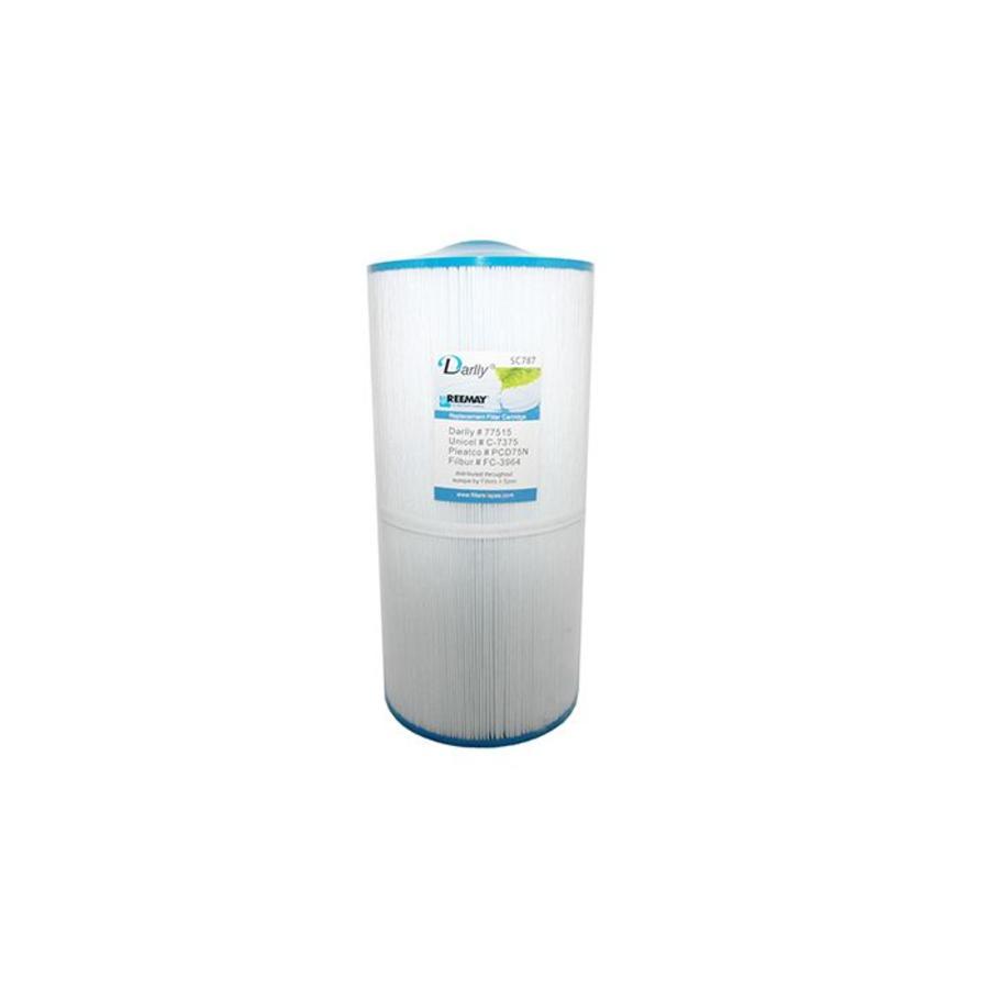 Spa filter Darlly SC787-1