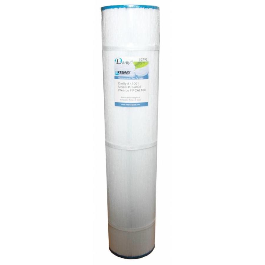 Spa filter Darlly SC792-1