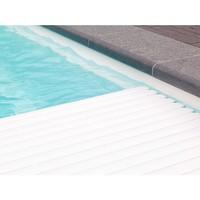 Starline Roldeck Lamellen PVC wit