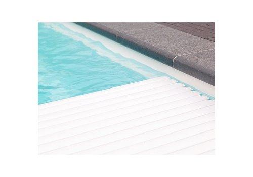 Starline Lamellen PVC wit