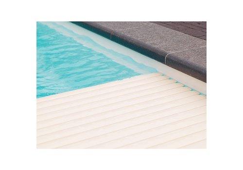 Starline Lamellen PVC zand