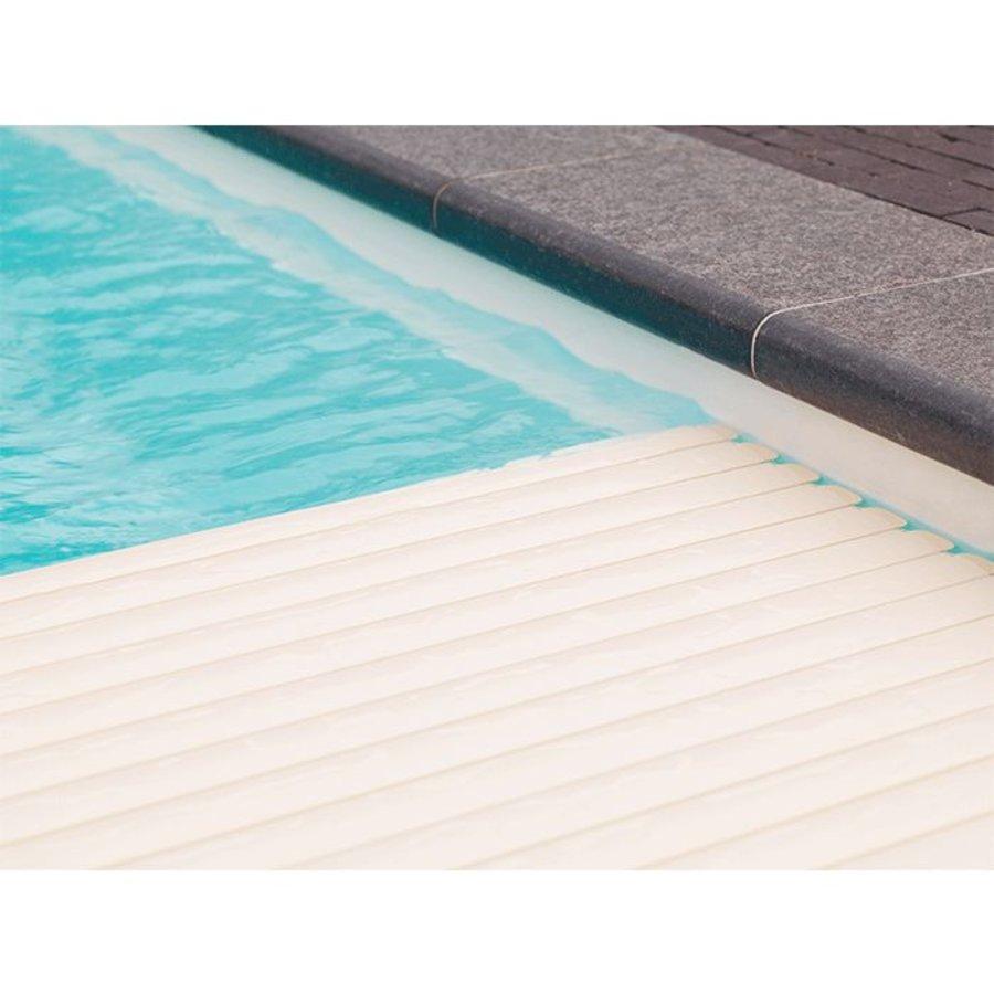 Starline Roldeck Lamellen PVC zand-1