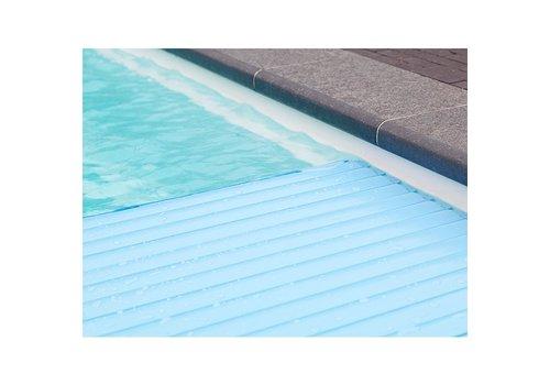 Starline Lamellen PVC lichtblauw