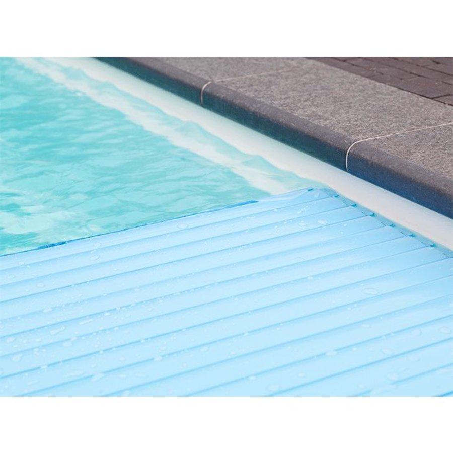 Starline Roldeck Lamellen PVC lichtblauw-1