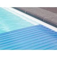 Starline Roldeck Lamellen PVC transparant