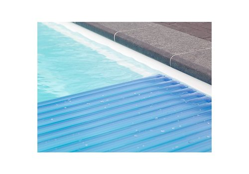 Starline Lamellen PVC transparant