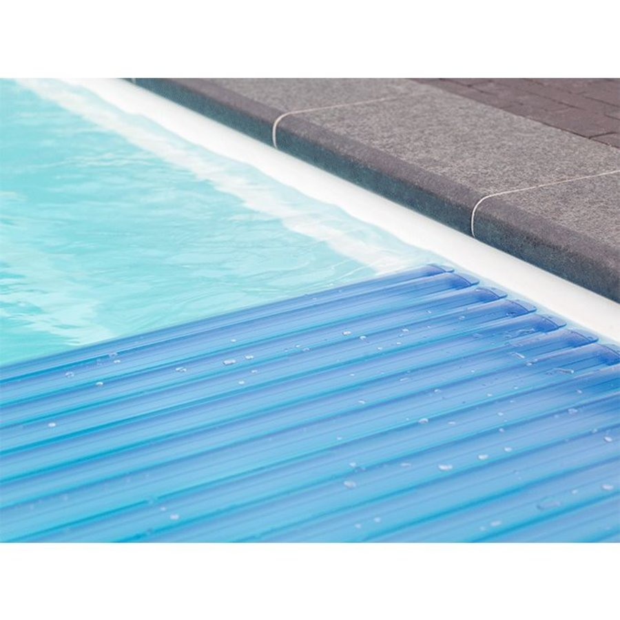 Starline Roldeck Lamellen PVC transparant-1