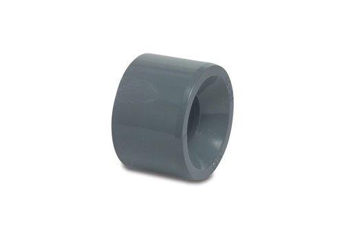 PVC verloop van 63 mm naar 40 mm