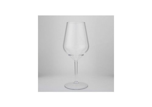 Wine Glass Backstage - set van 2