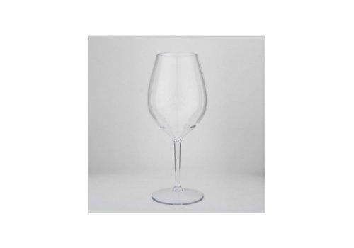 Wine Glass Clubhouse - set van 2