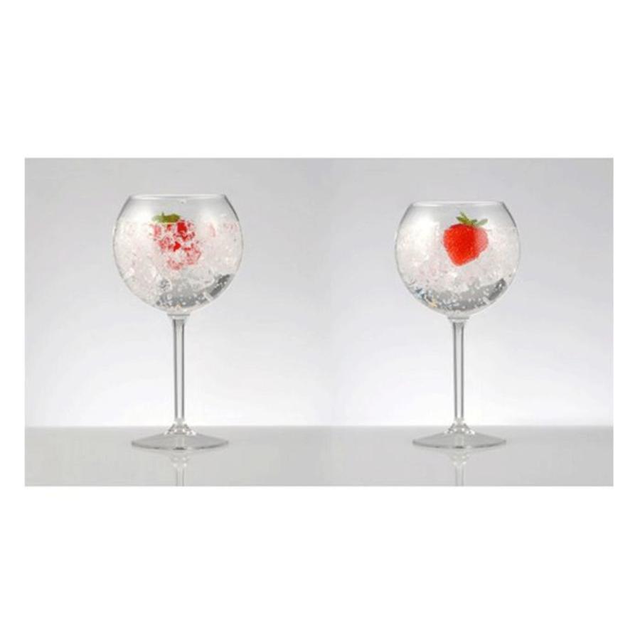Cocktail glas - set van 2-1
