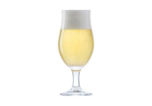 Bierglas - set van 2