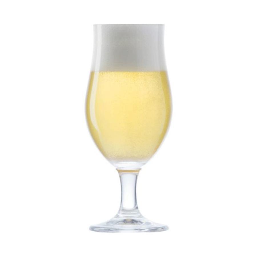 Bierglas - set van 2-1