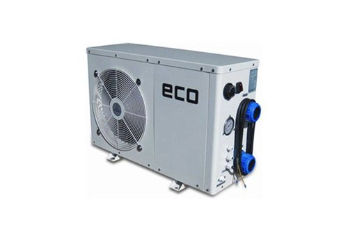 Eco warmtepomp 8 ( 1.41 KW)