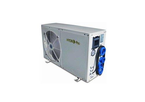 Hydro-Pro warmtepomp 10