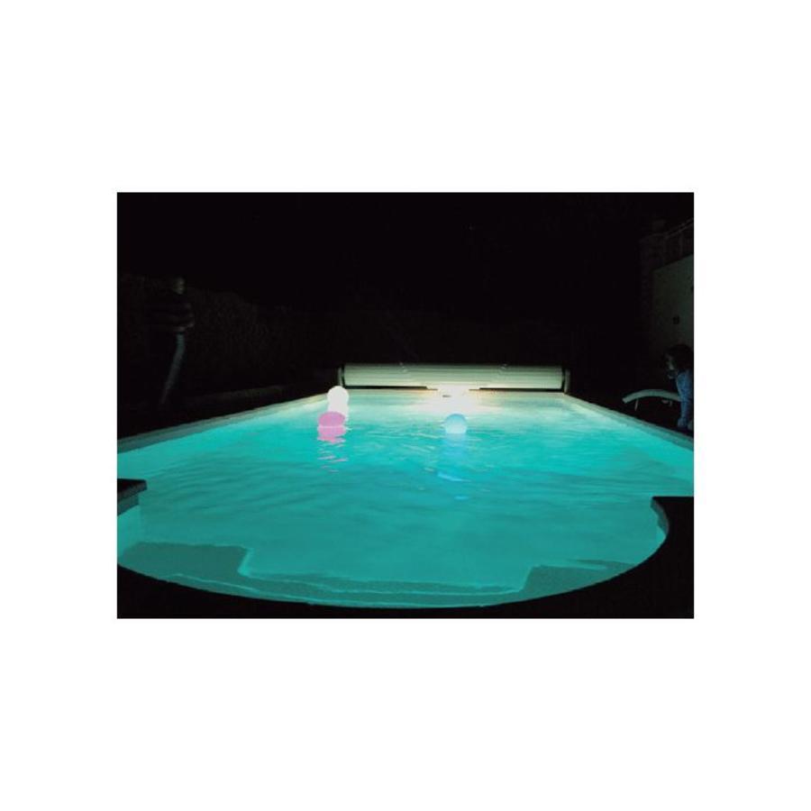 Waterdichte drijvende sfeerverlichting zwembad-3