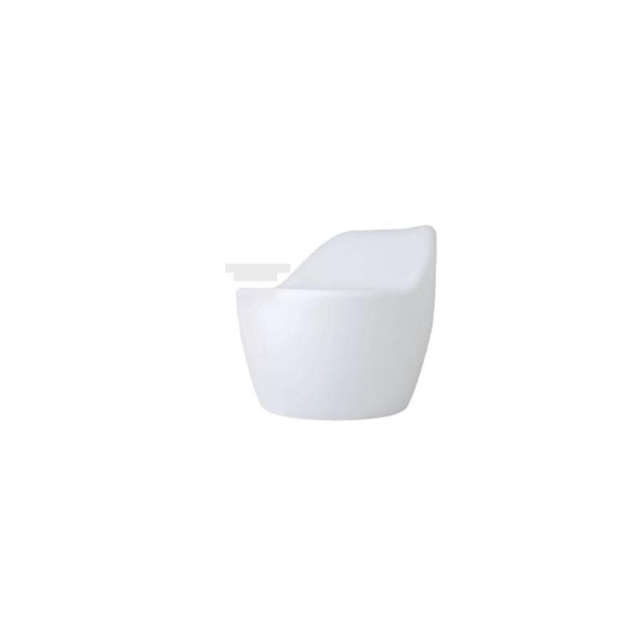 Lichtgevende fauteuil-2
