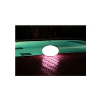 thumb-Waterdichte drijvende sfeerverlichting zwembad-4