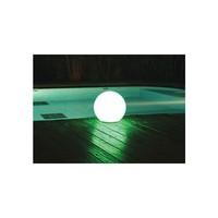 thumb-Waterdichte drijvende sfeerverlichting zwembad-1