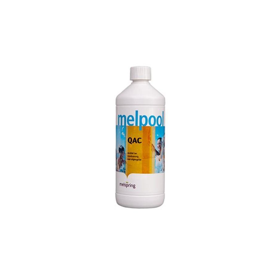 Melpool anti alg QAC 1L-1