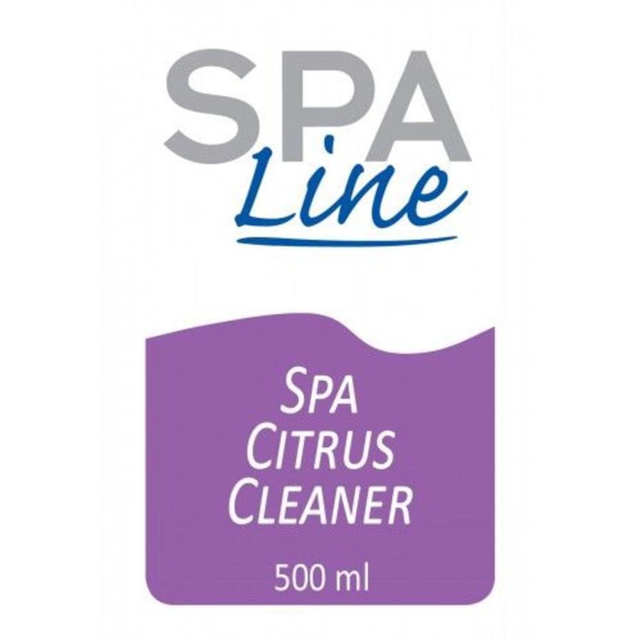 Spa Citrus Cleaner 500ML-2