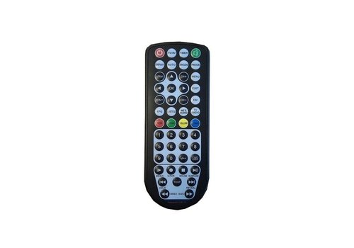 Afstandsbediening BigSplash TV