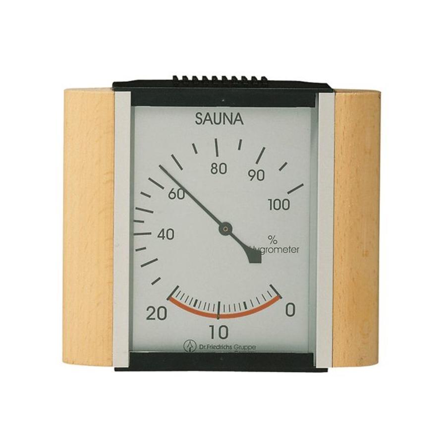 Hygrometer hout-1