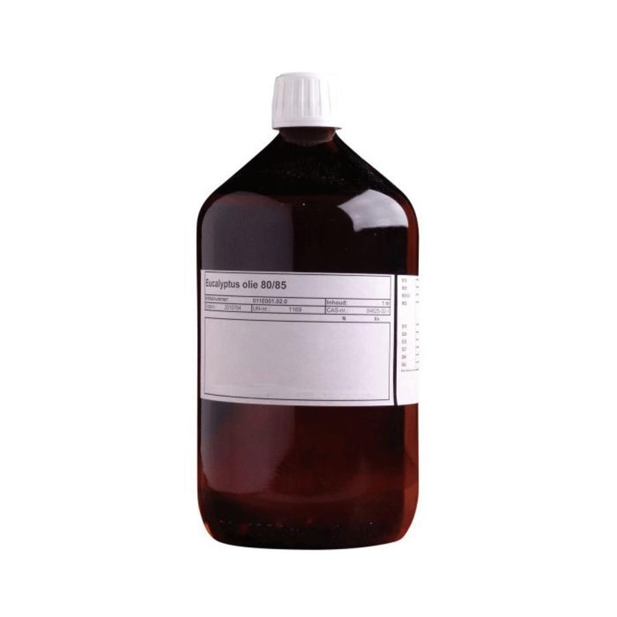 Eucalyptus olie-1