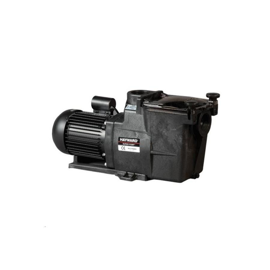 Hayward SP2608 Super Pump 12.5m3 enkelfasig-1