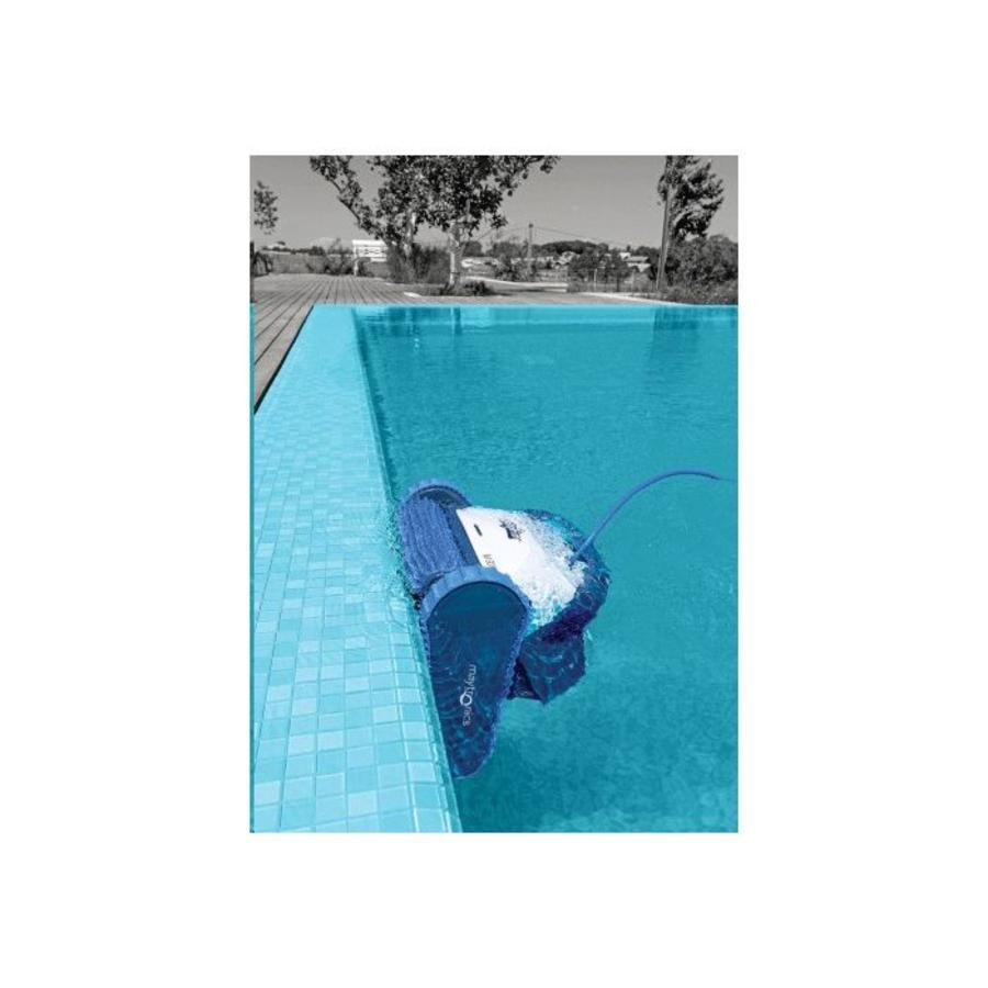 Dolphin S-Serie S300i zwembadrobot-4