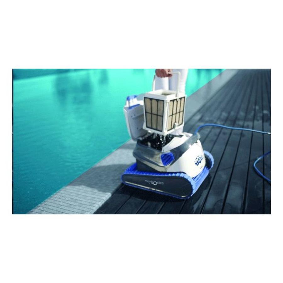 Dolphin S-Serie S200 zwembadrobot-4