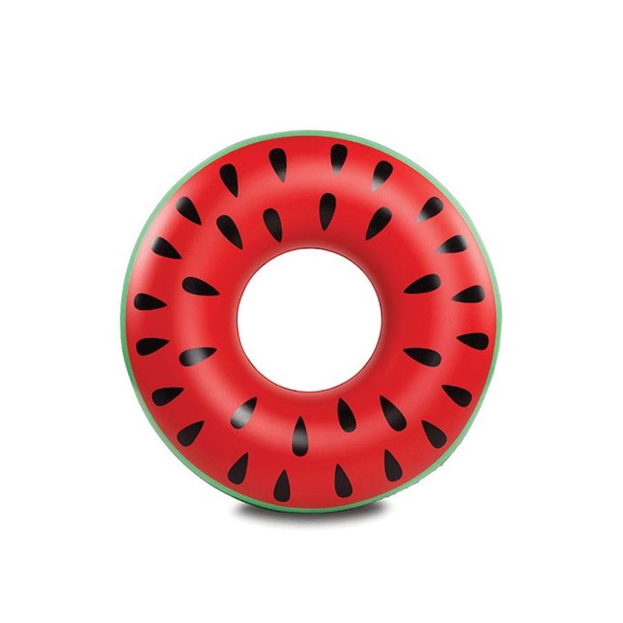 Watermeloen float zwemband-3
