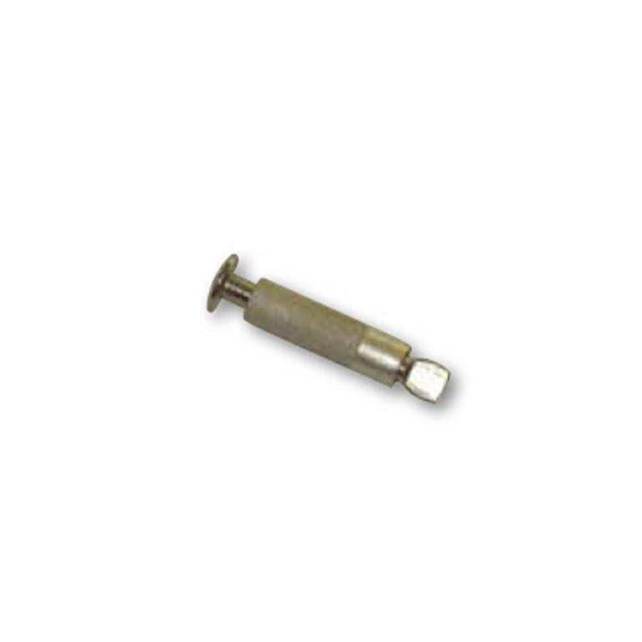 Intrekbare haring (doorsnede 10 mm)-1
