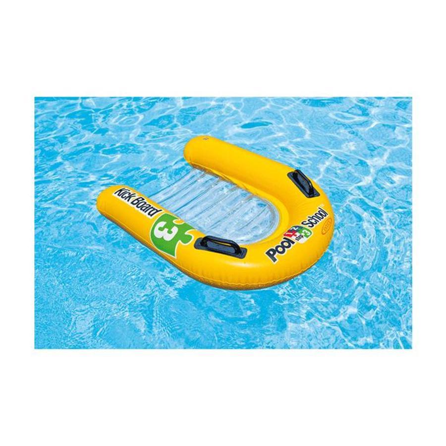 Intex Opblaasbare Zwemplank-1