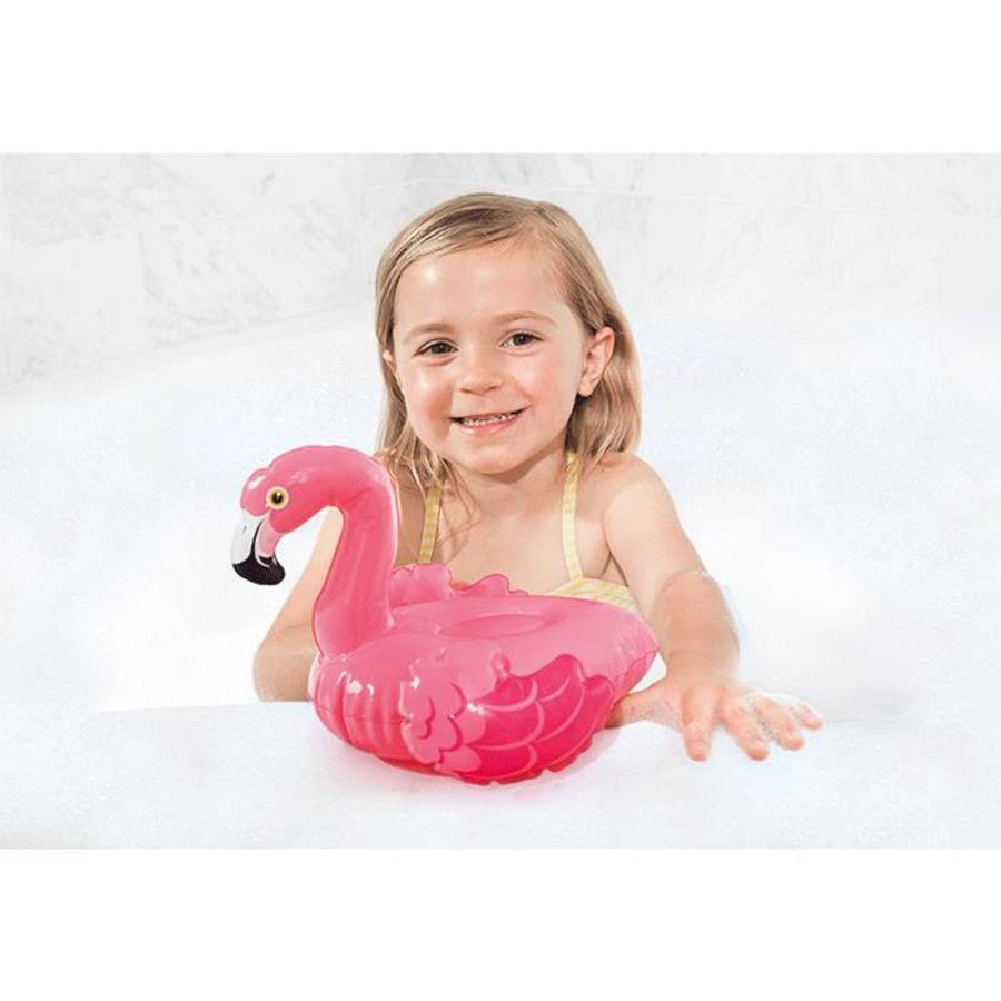 Intex mini opblaasbare flamingo-2