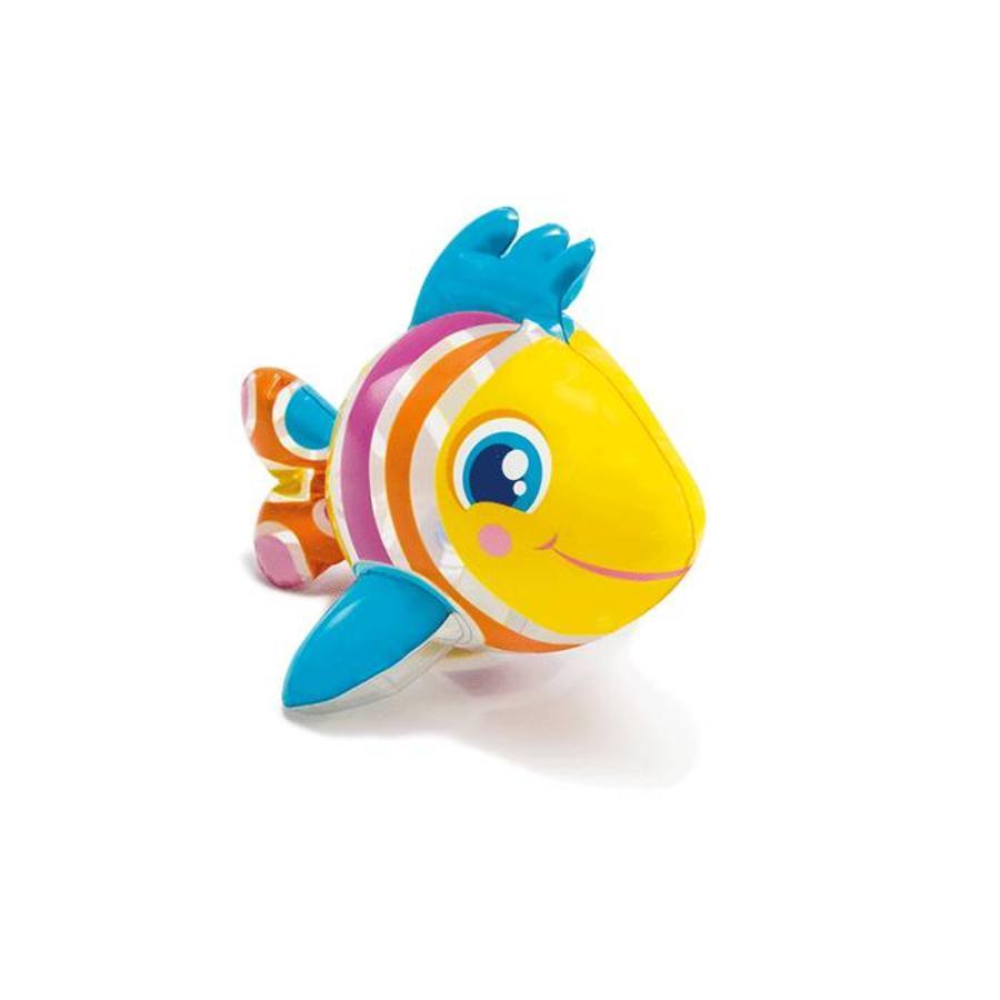 Intex mini opblaasbare clownvis-1