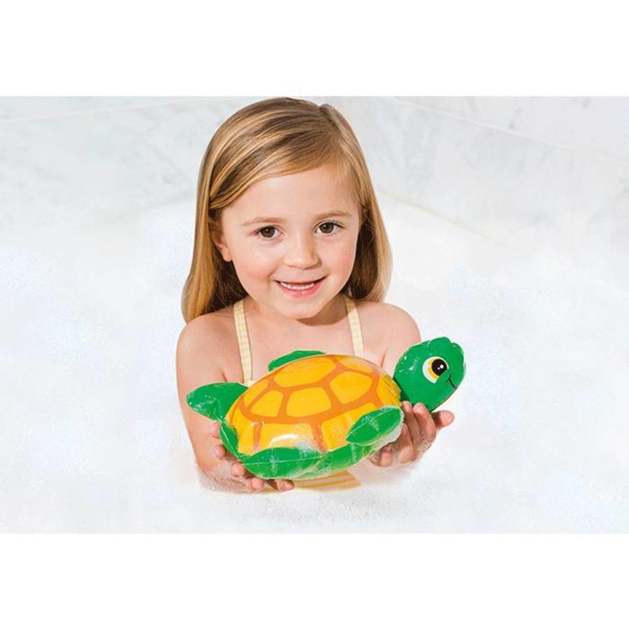 Intex mini opblaasbare schildpad-2