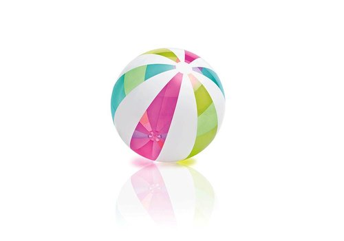 Intex giant beach ball 107 cm